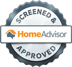 Approved by Home Advisor
