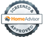 Home Advisor approved builder contractor