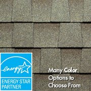 Timberline Cool Series Roofing Shingles