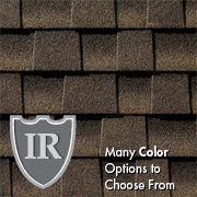 Timberline ArmorShield II Roofing Shingles