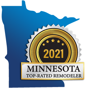 Top rated remodeler in Minnesota